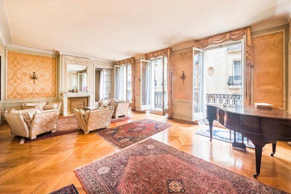 Photo immobilière de luxe